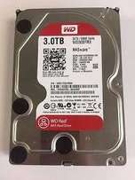 3TB Internal desktop hard drive for sale