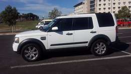 2011 Land Rover Discovery 4 SDV6 S