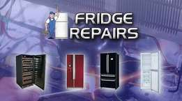 Air Conditioning And Fridges Repairs