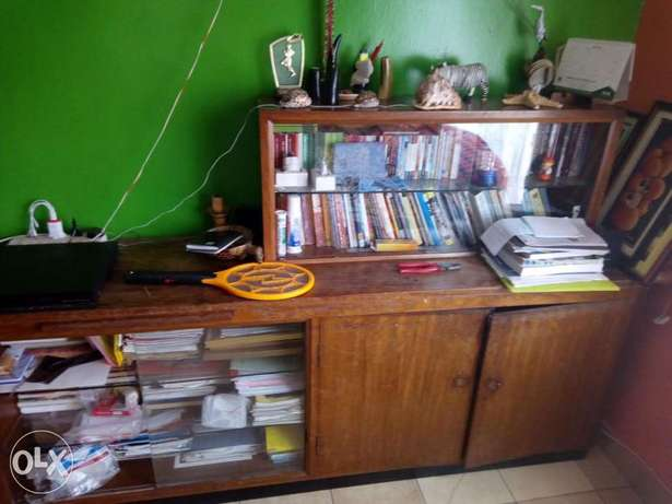 Home/office cabinet and TV stand. Kitengela - image 3