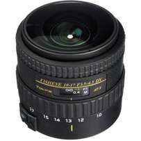 Tokina 10-17mm f3.5 for Canon