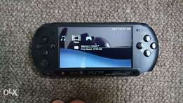 PlayStation portable.slim