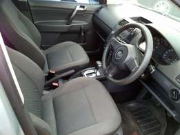 Vw polo vivo 1.4 automatic