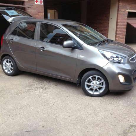 Kia picanto 4 sale or swap 4 anytoyota Orchards - image 4
