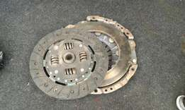 Pressure and Clutch plate for Opel Kaddet cub/Monza 1.6