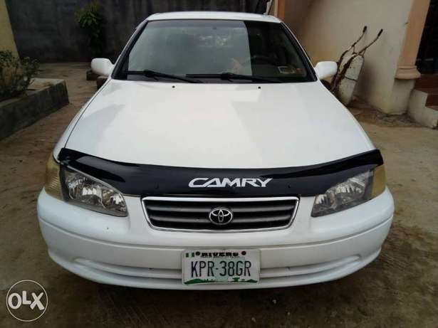 2001 Toyota Camry for sale Port Harcourt - image 1