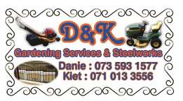 D&K steelworks
