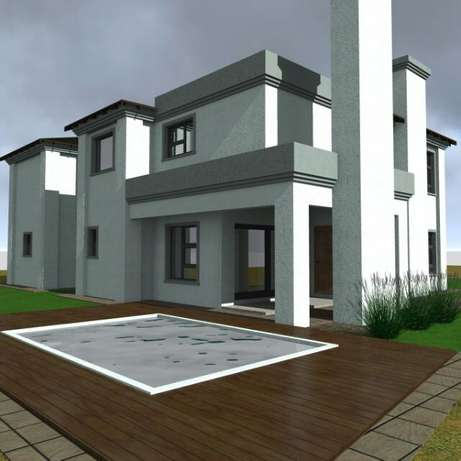All Construction work,slabs,building plans,brick work,plastering, Alberante - image 1