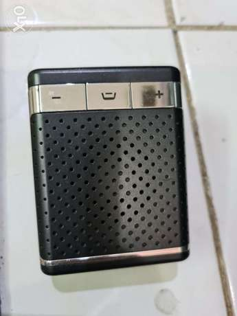 Nokia car handsfree speaker with mic for sale