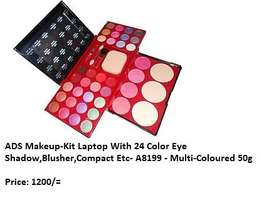 makeup kit laptop