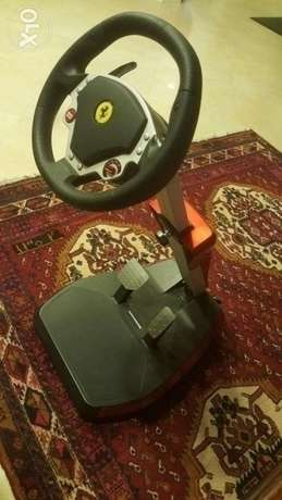 Thrustmaster play station 3