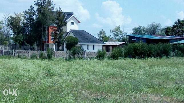 Land for sale Nakuru East - image 1