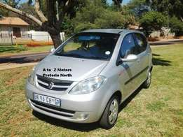 2011 Chana Benni 1.3 LUX Hatchback with the following km's 24646