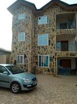3 bedroom apartment at North Legon for rent