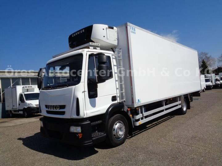 Iveco Eurocargo 140E18*Carrier Supra 750*LBW*114329 KM - 2009