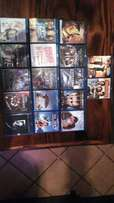 Blu-ray dvd's for sale