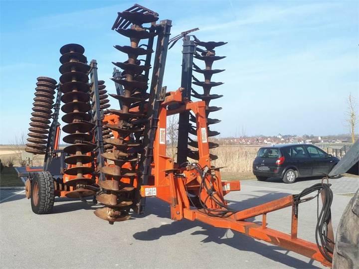 Bugnot Xrv 666-56, Ab 6,60m - 2005