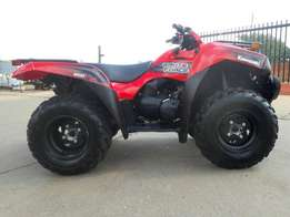 Kawasaki brute force 2010 4x4 quad !!! just for you !!!
