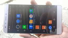 Infinix note 3 slightly cracked