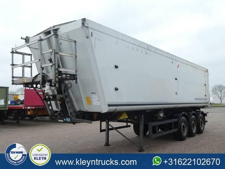 Schmitz Cargobull 50M3 5900 kg tara - 2014