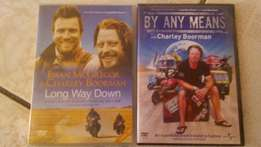 Long Way Down Special Edition & By Any Means