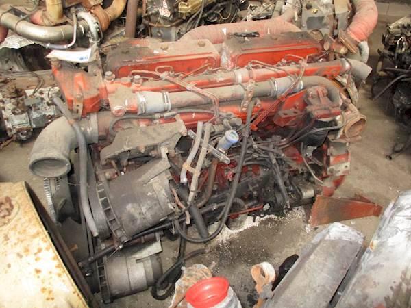 DAF RS200M - 1998