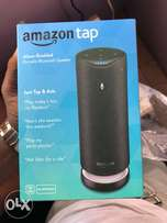 Amazon Tap Alexa Bluetooth Speaker