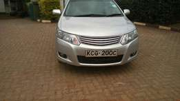 Toyota allion 1500cc quick sale