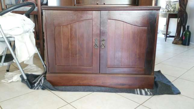 Cabinet Kloof - image 1