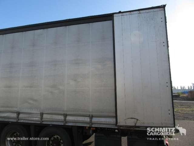 Schmitz Cargobull Curtainsider Coil - 2012 - image 7