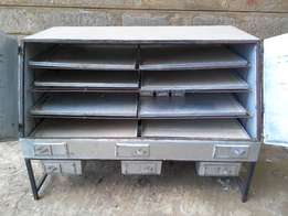 Brand New Commercial Charcoal Oven