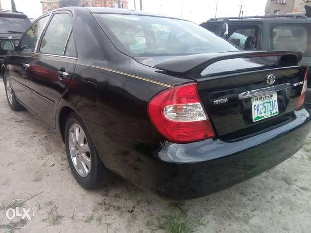 Toyota Camry V4 engine Port Harcourt - image 2