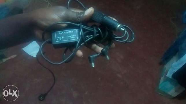 Car adapter Entebbe - image 1