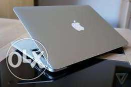 Macbook air and pro core I5 good as new R8500 each with warranty .
