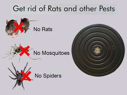 Ultrasonic Pest Controller