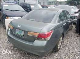 2009 Honda Accord Evil Spirit First Body Very Clean Buy and Drive