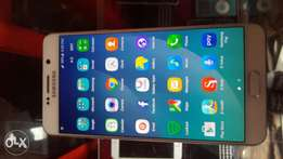 UK Used Samsung Galaxy Note5