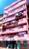 Apartment Block on Sale in Pipe Line Estate Embakasi (9 story)