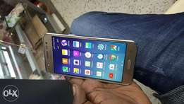 Samsung galaxy J5 Quick on sale 1month old