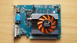 nvidia GeForce GrapHics card GT440
