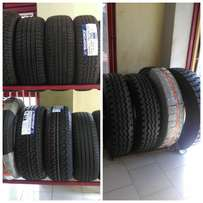 Tyres for all seasons