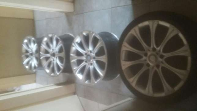 Rims for sale Danville - image 2