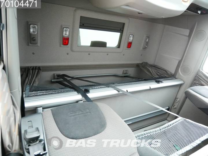 DAF XF 460 SSC 6X2 Intarder Liftachse Euro 6 - 2015 - image 13
