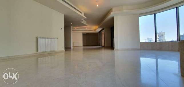 Catchy 4 Bedrooms Apartment For Rent In Achrafieh