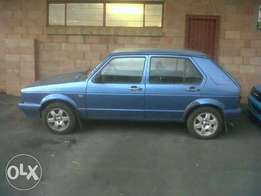*WANTED*citi golf SHELL