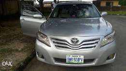 Very clean and first body Toyota Camry 2007 model available for sale