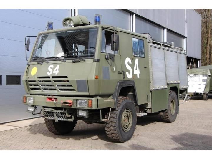Steyr 19s42 K38 4x4 - 1994