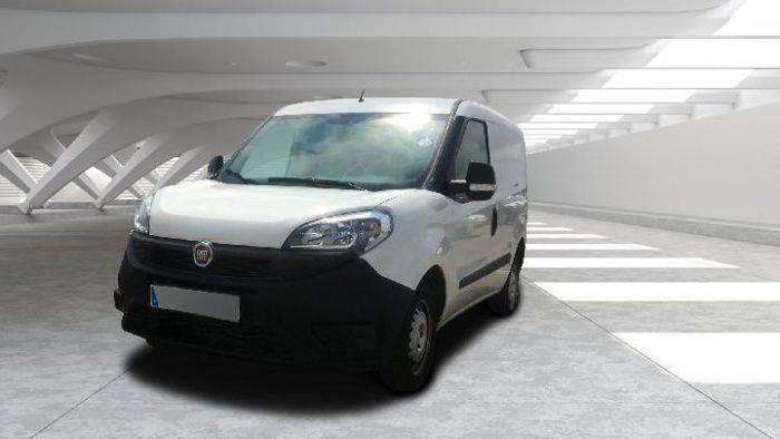 Fiat Dobló Cargo Base 1.3 Multijet 90cv E - 2016