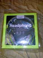 Havit All in one headphone Bluetooth 9