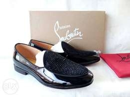 Christian louboutine shoe